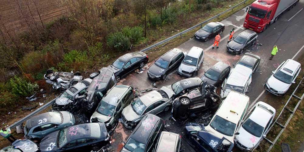 Trafik Güvenliği Sağlama